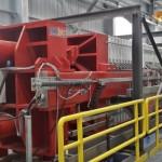 filter press system
